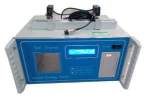 Projectile Velocity Tester/Kinetic Energy Tester pictures & photos