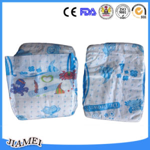 Low Price Own Brand Disposable Baby Diapers in Africa pictures & photos