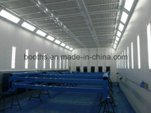 Factory Price Paint Cabin for Bus Truck with Ce Approved pictures & photos