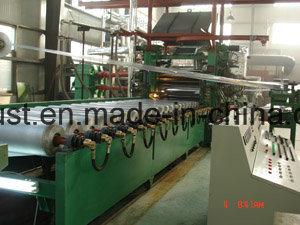 PVC Magcar Sheet Calender Production Line pictures & photos
