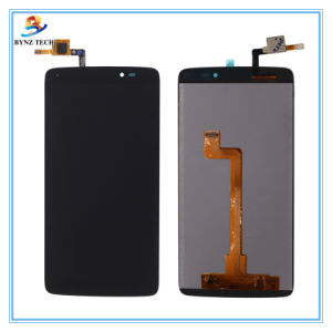 Mobile Phone Touch Screen LCD for Alcatel Idol 3 5.5 Inch Ot6045 Display Digitizer Assembly pictures & photos