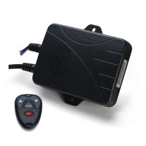 Tyre Pressure GPS Gauge with Inbuilt 4 Tire Sensors pictures & photos