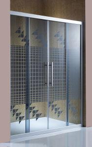 New Shower Screen Glass Door pictures & photos