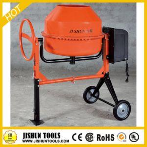 Really Capacity Small portable Concrete Mixer pictures & photos