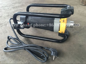 2000W Portable High Quality 35mm Concrete Vibrator Construction Machinery pictures & photos