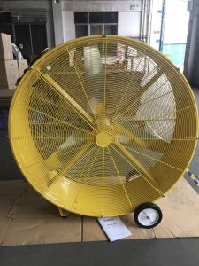 Axial Fan Type High Velocity Fan for Industrial Factory, Workshop, Warehouse pictures & photos