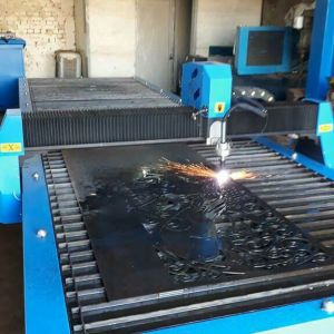 1530 Original American Hypertherm Power Supply CNC Plasma Cutting Machine for Metal Cutting pictures & photos