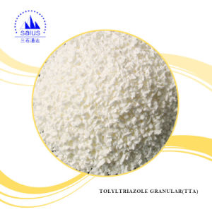 Water Treatment of Granular Tolyltriazole Tta pictures & photos