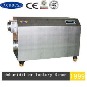 Stainless Steel Wheel Dehumidifier pictures & photos