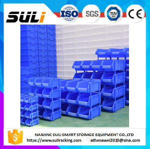 Industrial Warehouse Stackable Storage Bins pictures & photos