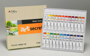 24 Colors Watercolor Paint Sets pictures & photos