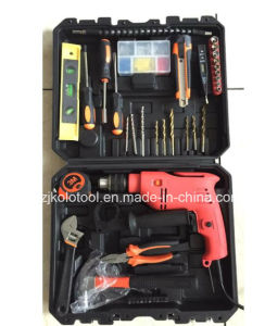 45PC Cordless Drill Tool Set with Screwdriver pictures & photos
