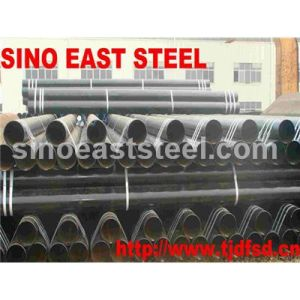 Seamless Line Pipe in API 5L/ASTM a 106/A53 Gr. B pictures & photos