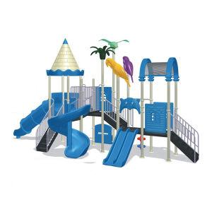 Outdoor Playground Equipment (BW-208B)