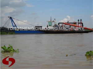 Cutter Suction Dredging Machine pictures & photos