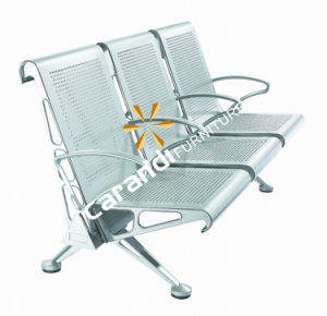 Metal Public Furniture Airport Chair (Rd 9083M)