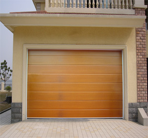 Garage Door (JDL-G-07)
