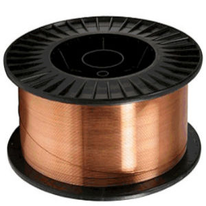 Sg2 Er70s-6 Copper Coated Wire for Welding pictures & photos