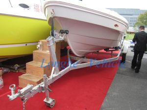 Boat or Yacht Trailer CE Certificate (LHQ680) pictures & photos