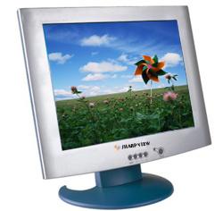 LCD Displays (L-1502)