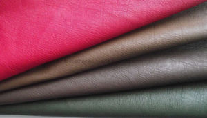 PU Garment Leather (#2)
