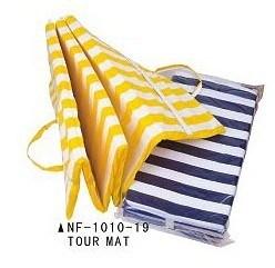Tour Mat (NF-1010-19) pictures & photos
