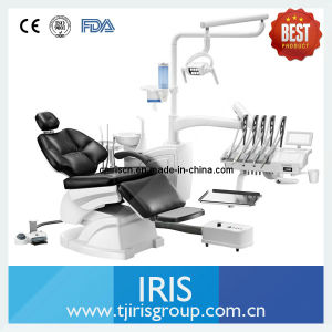 Hot Selling Dental Unit with Folding Type