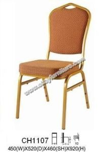 Hotel Dining Chair/Stacking Restaurant Chair CH1107