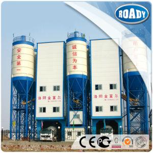 Roady Nergy-Saving Mini Concrete Plant