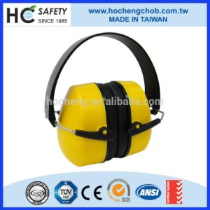 CE ABS Workplace Hearing Protection Safety Earmuffs