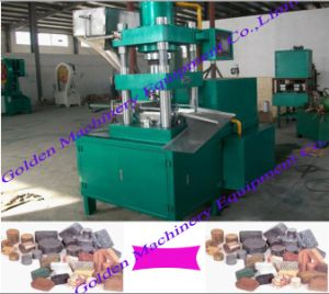 Hydraulic Mineral Licking Salt Block Press Tablet Compressing Machine (WS32) pictures & photos