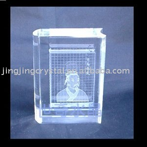 Crystal 3D Laser (JD-ND-111) pictures & photos