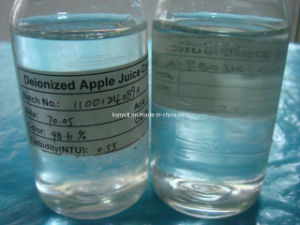 Deionized Pineapple Juice Concentrate with High Quality pictures & photos