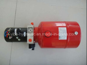DC Hydraulic Power Pack pictures & photos