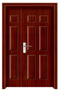 PVC Interior Door (FXSN-A-1010) pictures & photos