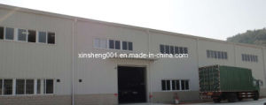 Light Steel Structure - Warehouse