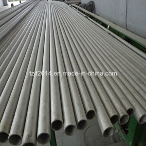 ASTM A312 316ti Stainless Steel Tube and Pipe pictures & photos