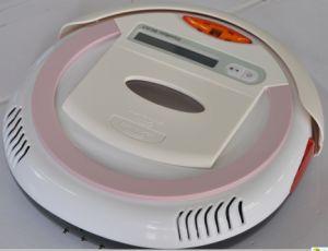 Robotic Vacuum Cleaner (QQ2lt Pink-06)