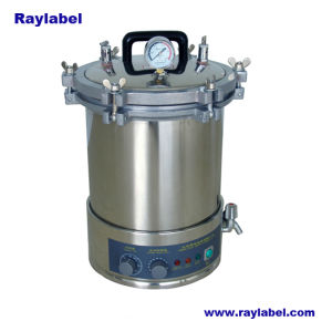 Vertical Sterilizer for Lab Equipments (RAY-LS-18SII) pictures & photos