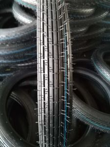 Motorcycle Front Tyre/ Tire pictures & photos