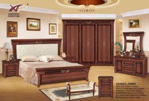 Bedroom Furniture (9909#)