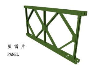 Bailey Bridge Steel Truss