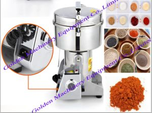 Mini Electric Bean Salt Coffee Pepper Spice Grinder (WSSF) pictures & photos