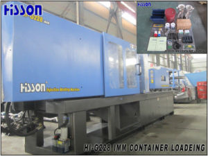 228t Horizontal Plastic Injection Moulding Machines Hi-G228 pictures & photos