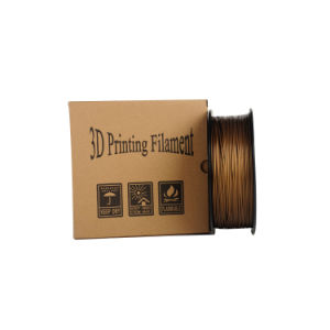 Multi-Color PLA/ABS Filament Wholeasle for 3D Printer pictures & photos