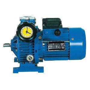 Worm Reducer, Worm Wheel Gearbox, Speed Reducer UDL0.18B3