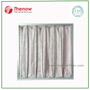 Primary Bag Filters for Air Conditioning and Ventilation Systems pictures & photos
