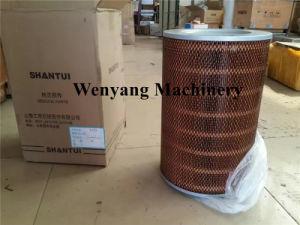 Shantui Bulldozer Genuine Parts Air Filter pictures & photos