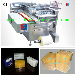 Fft High Speed Full Automatic Soap Overwrapping Machine pictures & photos