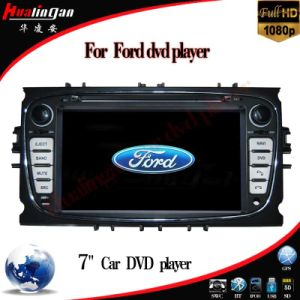 Auto GPS for Ford Galaxy Car Video with DVD-T with Bt (HL-8780GB) pictures & photos